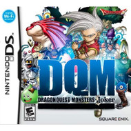 Dragon Quest Monsters: Joker For Nintendo DS DSi 3DS 2DS RPG With - EE708703