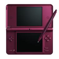 Nintendo DSi XL Burgundy Utl-S-Wra UTL-S-WRA - EE708739