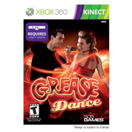 Grease Dance Xbox 360 Music - EE520707
