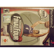 NCAA Final Four 2004 For PlayStation 2 PS2 4 With Manual and Case - EE708762