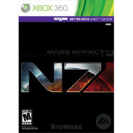 Mass Effect 3 Edition Xbox 360 For Xbox 360 - EE708791