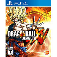 Dragon Ball Xenoverse For PlayStation 4 PS4 Fighting - EE708798