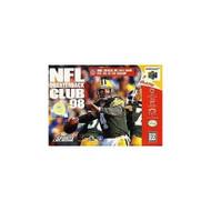 NFL Quarterback Club 98 For N64 Nintendo Football - EE708814