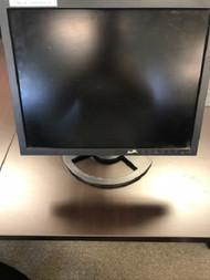 Sharp 20 Inch LL-T2020-B Monitor LCD - EE708865