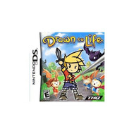 Drawn To Life For Nintendo DS DSi 3DS 2DS - EE708903