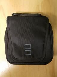 BD&A Transporter Black Travel Carry Case PLL364 For DS Carry/shoulder - EE708927