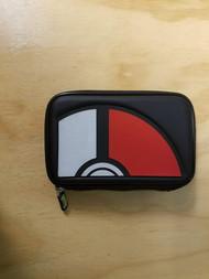 Officially Licensed Pokemon Game Travel Carry Case Black DVM333 For DS - EE708937