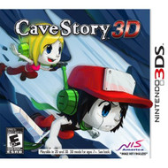 Cave Story 3D Nintendo For 3DS - EE708951