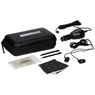 Explorer Starter Kit Black For 3DS Pouch - EE708997