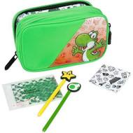 Super Mario Starter Kit For Nintendo Yoshi For DS Green Game - EE708999
