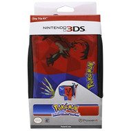 Power A Pokemon X/y Day Trip Kit Nintendo 3DS For DS Multi-Color Game - EE709002