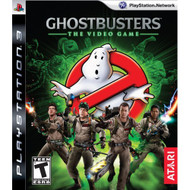 Ghostbusters: The Video Game For PlayStation 3 PS3 - EE709016