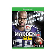 Madden NFL 25 For Xbox One Football - EE709063
