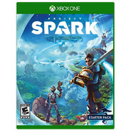 Project Spark For Xbox One RPG - EE709068
