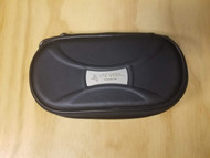 Rds Deluxe Padded Zippered Protective Travel Game Carry Case Black For - EE709102