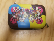 Personaq Shadow Of The Labyrinth Travel Carry Case Multi-Color Game - EE709107