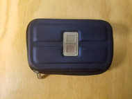 ALS Hard Shell Eva Protective Travel Carry Case Blue Game For DS - EE709117
