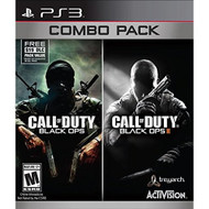 Call Of Duty: Black Ops Combo Pack PlayStation 3 - ZZ709165