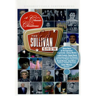 A Classic Christmas The Ed Sullivan Show On DVD With Bing Crosby - EE709199