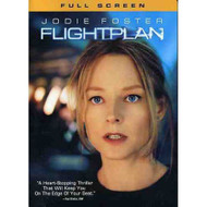 Flightplan Full Screen Edition On DVD With Jodie Foster - EE709211