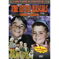 The Little Rascals/our Gang: Edition On DVD - EE709218