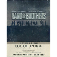 Band Of Brothers 6 DVD Tin Box On DVD - EE709225