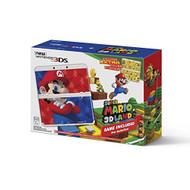 New Nintendo 3DS Super Mario 3D Land Edition Multi-Color Handheld KXC0 - EE709259