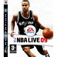 NBA Live 09 PS3 - ZZ709315