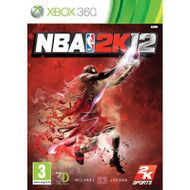 NBA 2K12 Xbox 360 By Take 2 - ZZ709317