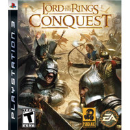 Lord Of The Rings: Conquest For PlayStation 3 PS3 - EE709326