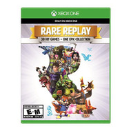 Rare Replay For Xbox One - EE709367