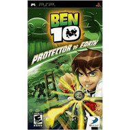 Ben 10: Protector Of Earth For PSP UMD - EE709411