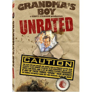 Grandma's Boy Unrated Edition On DVD With Allen Covert - EE709438