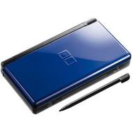 Nintendo DS Lite Cobalt / Black Handheld - EE709440