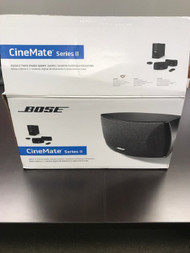 Bose Cinemater Series Ll 2.1-channel Home Theater System Digital 5.1 - EE709480