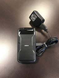 Jabra Journey Bluetooth In-Car Speakerphone Black Wireless - EE709525