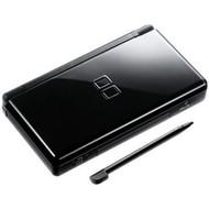 Nintendo DS Lite Onyx Black White LBZ739 - EE709528