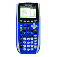 Texas Instruments TI-84 Plus C Silver Edition Graphing Calculator With - EE709529