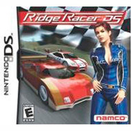 Ridge Racer For Nintendo DS DSi 3DS 2DS - EE709556