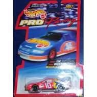 Hot Wheels 1998 Pro Racing: #10 Ricky Rudd Toy Multi-Color FIG948 - EE709563
