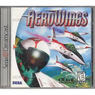 Aerowings For Sega Dreamcast - EE709647