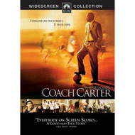Coach Carter On DVD - EE709658