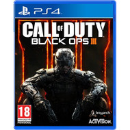 Call Of Duty Black Ops 3 PS4 For Wii COD Shooter - EE709660