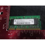 Infineon HYS64T32000HDL-5-A 256MB 400MHZ DDR2 PC3200 CL2.5 Laptop RAM - EE709736