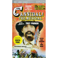 Cannibal! The Musical UMD For PSP - EE709836
