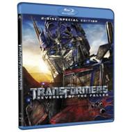 Transformers: Revenge Of The Fallen Blu-Ray On Blu-Ray With Shia - EE709873