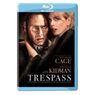 Trespass Blu-Ray On Blu-Ray With Nicolas Cage - EE709875