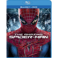 The Amazing Spider-Man Three-Disc Combo: Blu-Ray/dvd On Blu-Ray With - EE709877