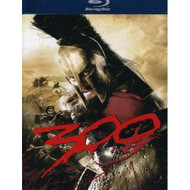 300 Blu-Ray On Blu-Ray With Gerard Butler - EE709878