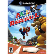 Mario Superstar Baseball For GameCube - EE709882